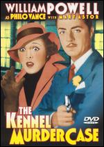 The Kennel Murder Case - Michael Curtiz