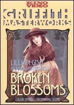 Broken Blossoms (Deluxe Edition)