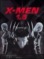 X-Men 1.5 [2 Discs]