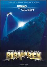 James Cameron's Expedition: Bismarck