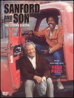 Sanford and Son-the Second Season