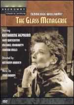 Tennessee Williams' The Glass Menagerie - Anthony Harvey