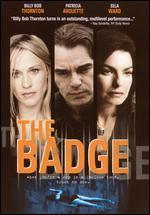 The Badge - Robby Henson