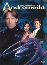 Gene Roddenberry's Andromeda: Season 1, Collection 5 [2 Discs]