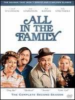 All in the Family: The Complete Second Season [3 Discs] -