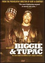 Biggie & Tupac: the Story Behind the Murder of Rap's Biggest Superstars-Remastered
