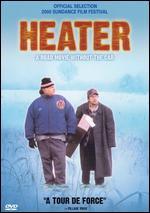 Heater - Terrance Odette