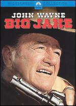 Big Jake - George Sherman