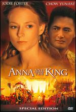 Anna and the King [WS] [Special Edition] - Andy Tennant