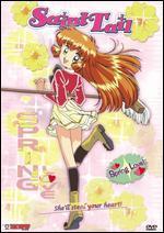 Saint Tail-Spring Love, Vol. 3