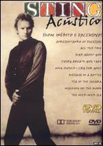 MTV Unplugged: Sting