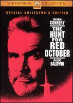 The Hunt for Red October [Special Collector's Edition] - John McTiernan