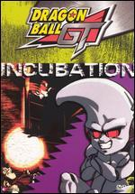DragonBall GT, Vol. 2: Baby - Incubation