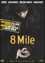 8 Mile [WS] - Curtis Hanson