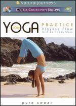 Sacred Yoga Practice: Vinyasa Flow - Pure Sweat