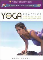 Sacred Yoga Practice: Vinyasa Flow - Pure Power
