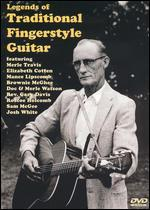 Legends of Traditional Fingerstyle Guitar -
