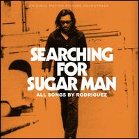 Searching for Sugar Man [2 LP] - Rodriguez