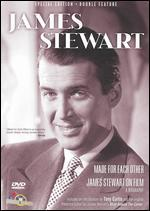 James Stewart Double Feature: Made for Each Other / James Stewart on Film-a Biography