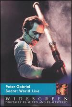 Peter Gabriel-Secret World Live