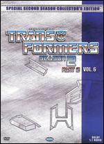 Transformers Season 2-Vol 6