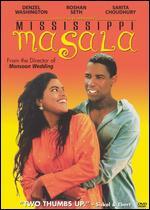 Mississippi Masala - Mira Nair