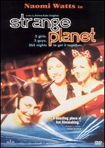 Strange Planet - Emma-Kate Croghan