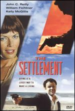 The Settlement - Mark Steilen