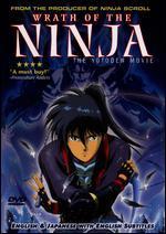 Wrath of the Ninja