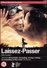 Laissez-Passer: Artificial Eye