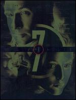 The X-Files: The Complete Seventh Season [6 Discs] -