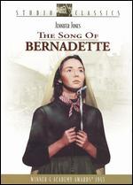 The Song of Bernadette - Henry King