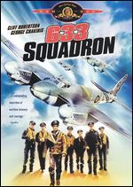 633 Squadron - Walter E. Grauman