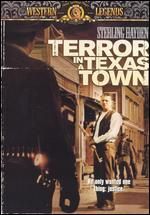 Terror in a Texas Town (Special Edition) [Blu-Ray]