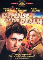 Defense of the Realm [Vhs]