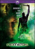 Star Trek-Nemesis (Full Screen Edition)