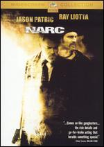 Narc [Dvd] [2003] [Region 1] [Us Import] [Ntsc]