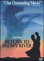 Return to Snowy River - Geoff Burrowes