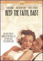 Keep the Faith, Baby (Checkpoint)