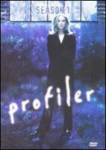 Profiler: Season 1 [6 Discs]