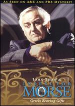 Inspector Morse: Greeks Bearing Gifts