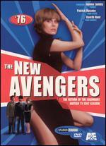 The New Avengers '76 [4 Discs]