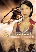 Gene Roddenberry's Andromeda: Season 2, Vol. 3