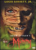 Bram Stoker's The Mummy - Jeffrey Obrow