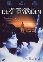 Death and the Maiden - Roman Polanski