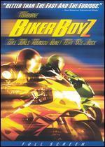 Biker Boyz [P&S]