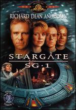 Stargate Sg-1 Season 3, Vol. 3