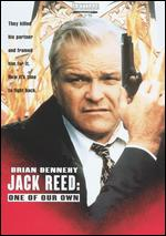 Jack Reed: One of Our Own - Brian Dennehy