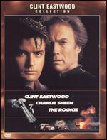 Clint Eastwood Collection: The Rookie