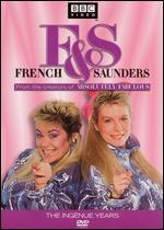 French & Saunders-the Ingenue Years
